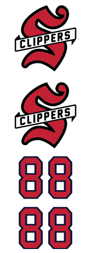Stouffville Clippers 2