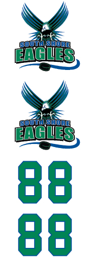 South Shore Eagles Hockey