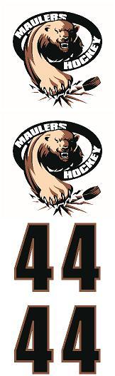 Maulers Hockey