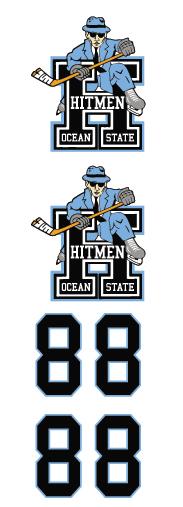 Ocean State Hitmen