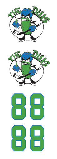 The Dills
