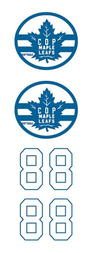 CDP Scottsdale Maple Leafs