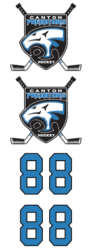 Canton Predators Hockey