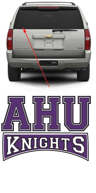 AHU Knights