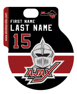 Ajax Knights Minor Hockey