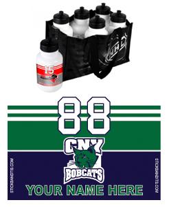 CNY Bobcats Hockey