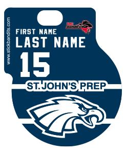 St Johns Prep