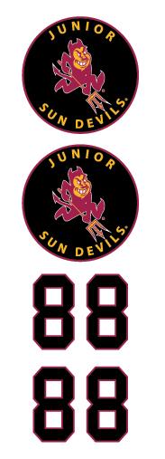 Junior Sun Devils