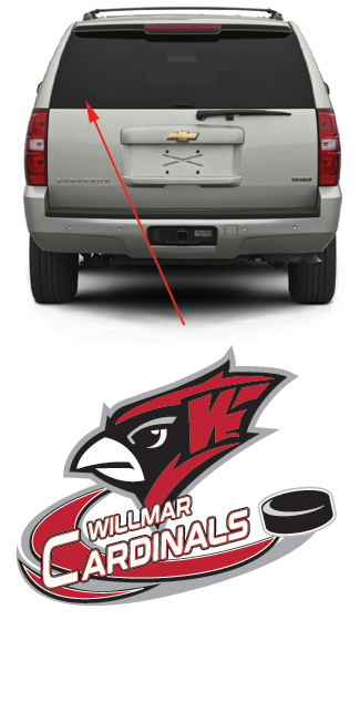 Willmar Hockey Association