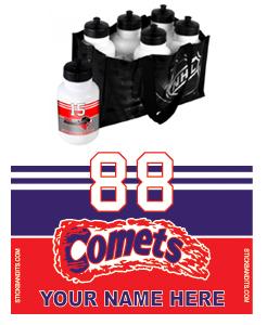 Comets Hockey Club