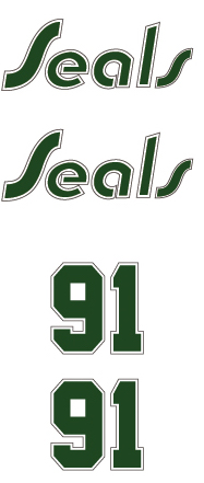 Seals Hockey