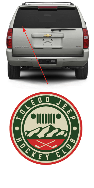Toledo Jeep Hockey Club