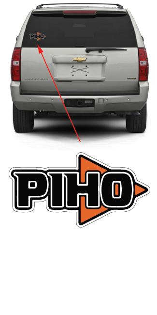 PIHO Hockey