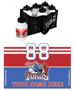 Miami Toros Hockey