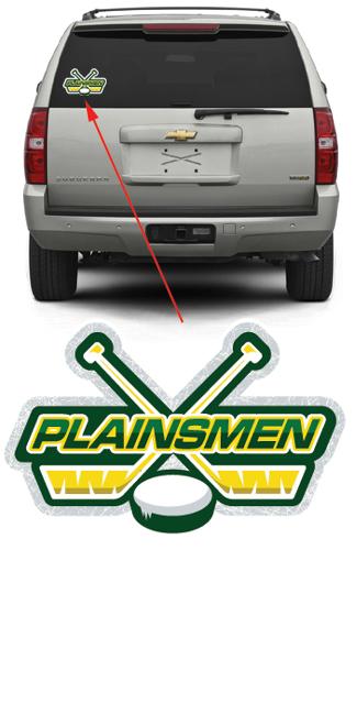 White Plaines Plainsmen Hockey