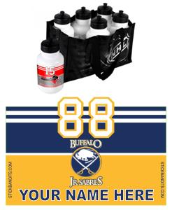 Buffalo Jr Sabres