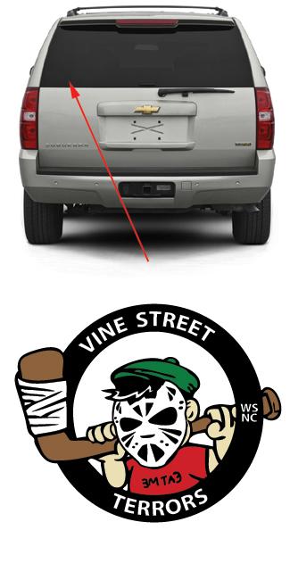Vine Street Terrors