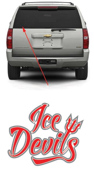 Ice Devils