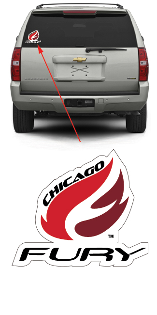 Chicago Fury Hockey