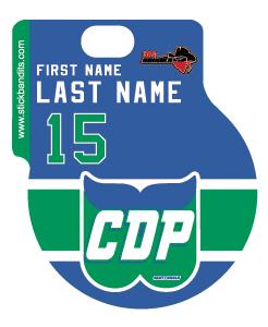 CDP Scottsdale Whalers