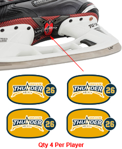Thunder Hockey