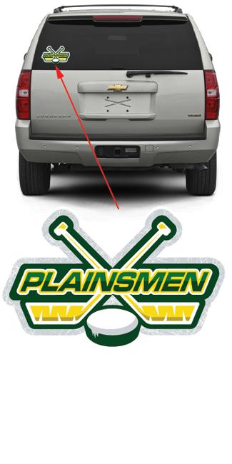 White Plaines Plainsmen 2 Hockey