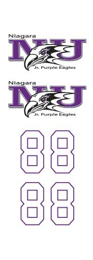 Niagara Purple Eagles