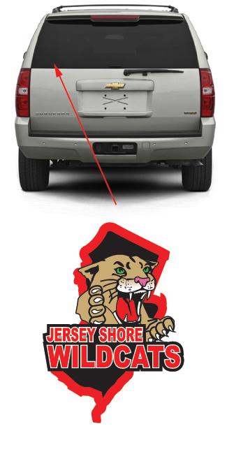 Jersey Shore Wildcats Hockey