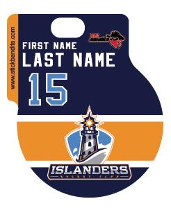 East Coast Islanders Hockey Club
