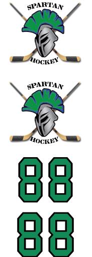 Spartan Hockey 2