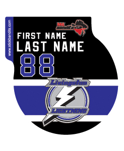 Livingston Lightning Hockey