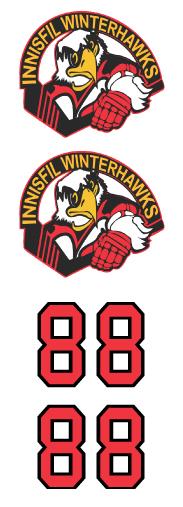 Innisfil Winterhawks