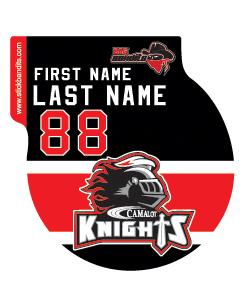 Camalot Knights Hockey
