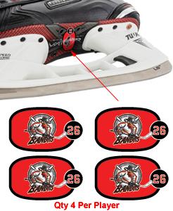 New Jersey Bandits Hockey