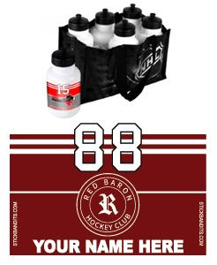 Red Baron Hockey Club