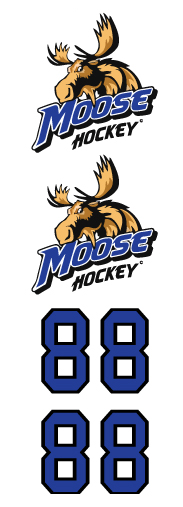 Moose Hockey