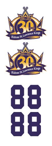 Rideau St Lawrence Kings