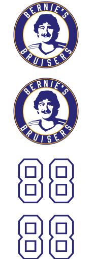 Bernies Bruisers