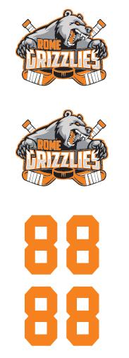 Rome Grizzlies