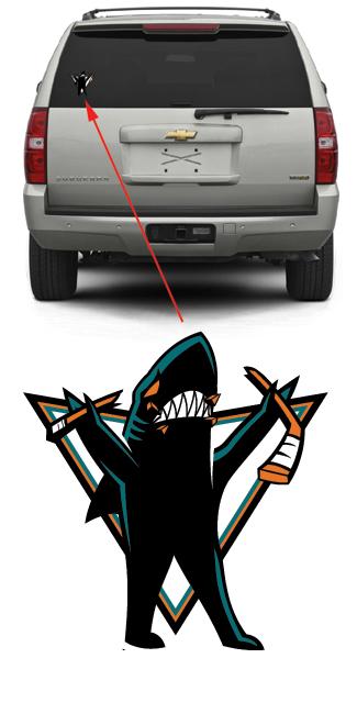LI Left Sharks