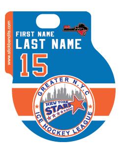 Greater New York Stars Hockey