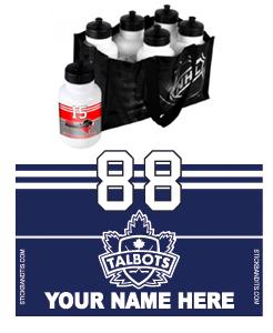 Talbots Hockey