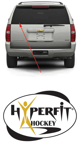 Hyperfit Hockey