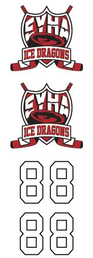 EYHA Ice Dragons Hockey