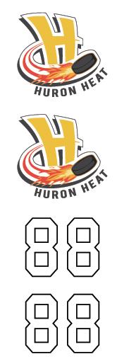Huron Heat