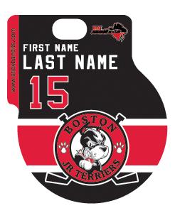 Boston Jr. Terriers 2