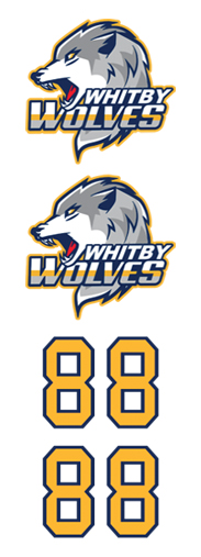 Whitby Wolves New