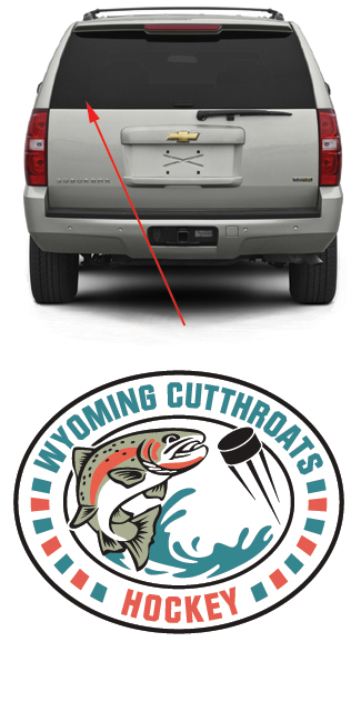 Wyoming Cutthroats
