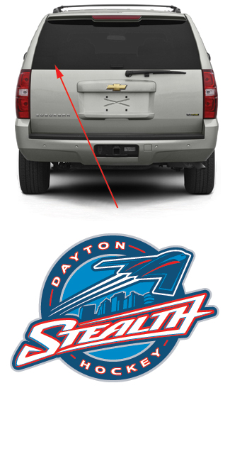 Dayton Stealth