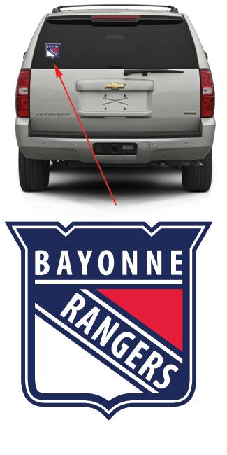Bayonne Rangers Hockey